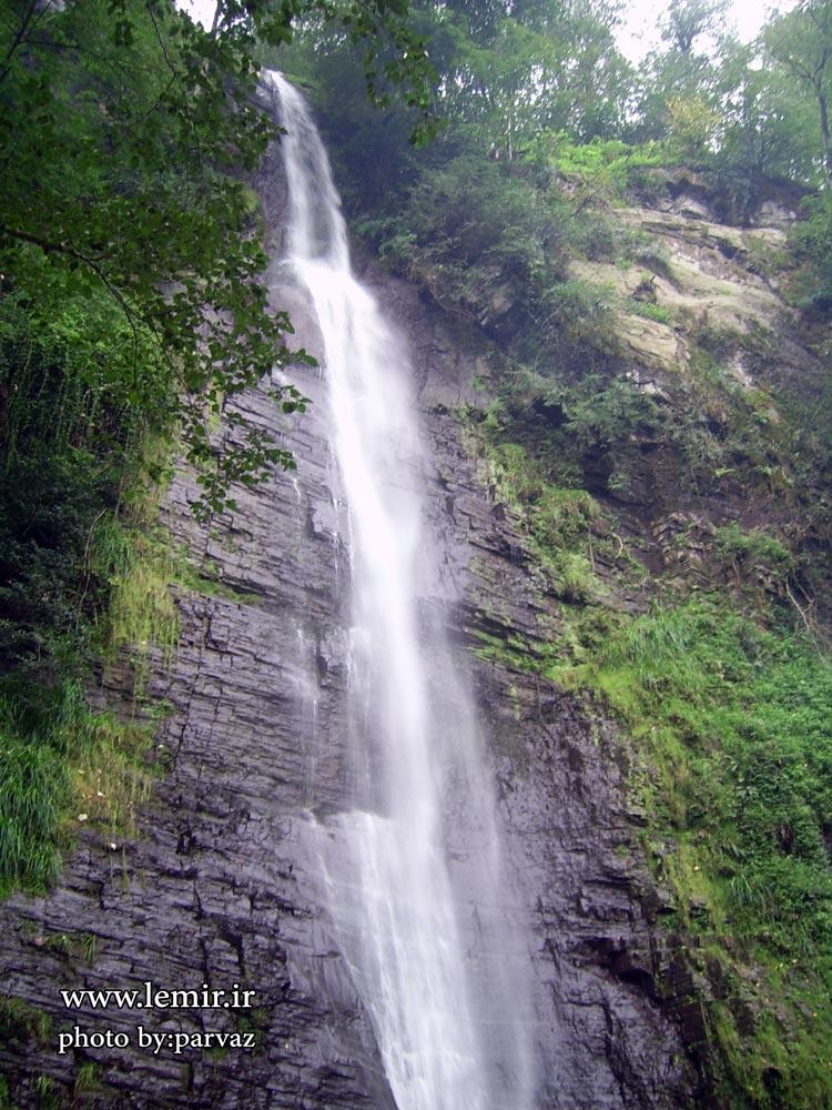 آبشار لمیر