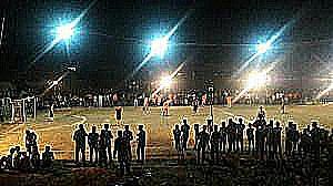 میدان ورزشی